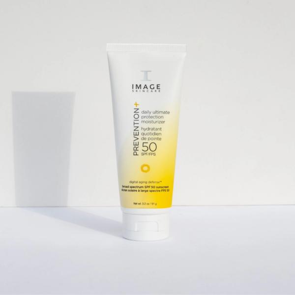 Preventief tegen zonschade en huidveroudering