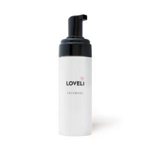 loveli-facewash